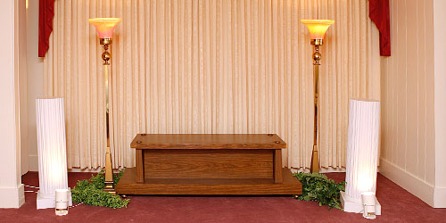 Curran Funeral Homes
