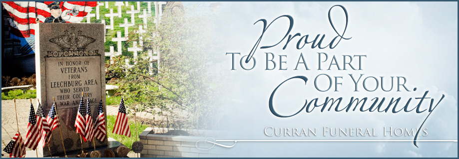 Curran Funeral Home